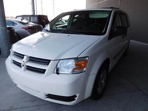2010 Dodge Grand Caravan SE,FLEXFUEL,CRUISE,-AC, PRISE 12 VOLTS
