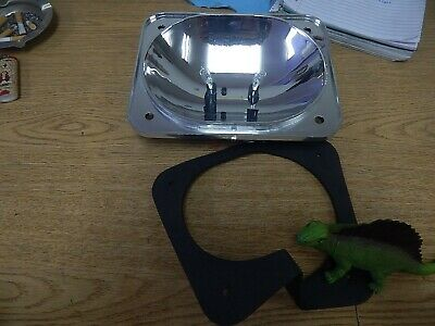 New Whelen Engineering Comp. 02-0311591-00 Scenelight Free Shipping