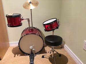Drum set (kids) for sale