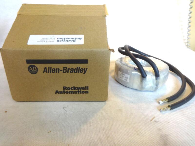 NEW ALLEN BRADLEY/ROCKWELL AUTOMATION FY-40 P/N 192348 TRANSFORMER