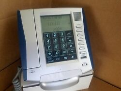 Innovage LCD Touch Panel Phone with Calculator. Speaker/ Caller ID