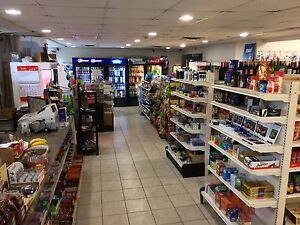 GROCERY/DEPANNEUR FOR SALE