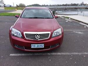 2007 Holden Statesman V6 Automatic Sedan Ulverstone Central Coast Preview