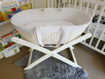 Childcare Moses basket
