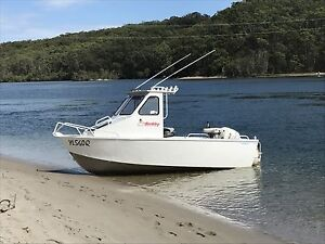 Plate Boat In Queensland Boats Amp Jet Skis Gumtree