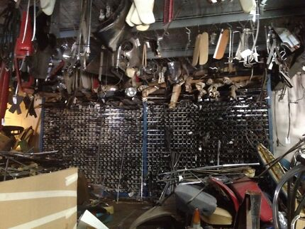 Holbusters******1978 car wreckers for sale - STOCK FOR SALE Thomastown Whittlesea Area Preview