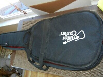 Deluxe Guitar Center Padded Gig Bag Case Solid Body Electric Guitar USA Made