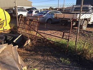 Antique farm gate Whyalla Norrie Whyalla Area Preview