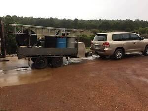 Gutter Vacuuming Business Kalamunda Kalamunda Area Preview