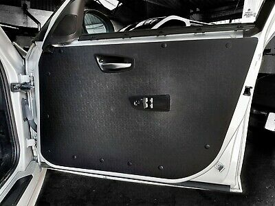 50x Ford Door Card Clips Fiesta MK4 1020732 Ka Plastic Trim Clips for Puma