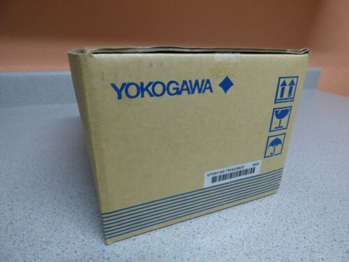 New in Original Box Yokogawa UT351-00