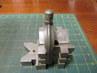Machinist Tools V-block Clamp