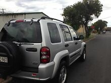 Jeep for sale Bolwarra Maitland Area Preview