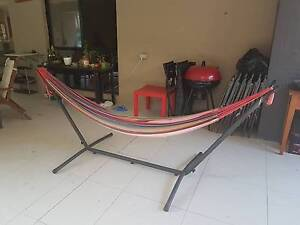 Outdoor Hammock Albany Creek Brisbane North East Preview