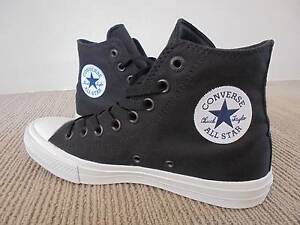 LIKE NEW Converse Chuck Taylor All Star II High Top Size M7 / W9 Wellard Kwinana Area Preview