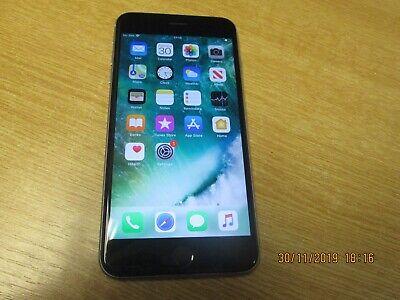 Apple iPhone 6s Plus - 64GB (Unlocked) Smartphone - Space Grey -Used - D334