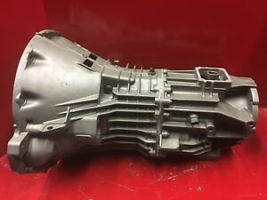 1997 dodge ram 1500 manual transmission fluid type