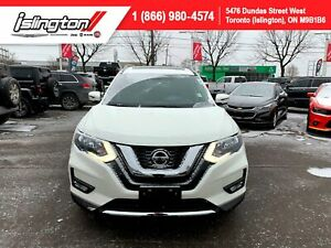 2018 Nissan Rogue SV AWD |CERTIFIED|PANORAMIC SUNROOF|BACKUP CAM