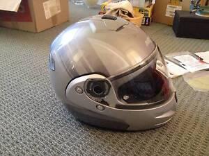 Motorcycle Helmet. Nolan Flip-face Torrens Park Mitcham Area Preview