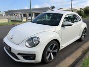 2016 Volkswagen Beetle R-Line West Mackay Mackay City Preview