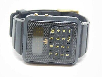 - Old School Adidas ADH4020 Quartz Analog Men's Watch