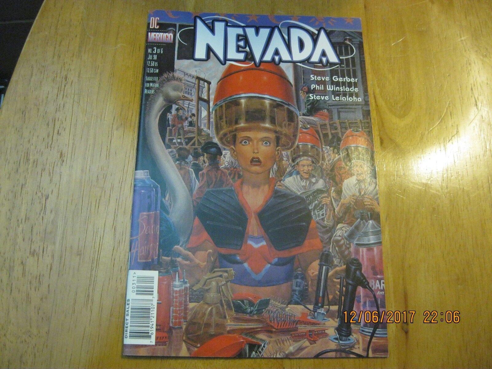 Nevada #3 of 6