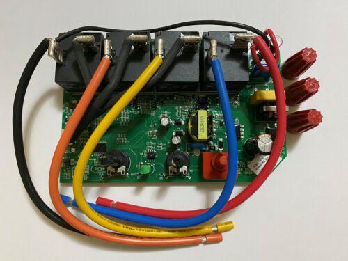 New! Genuine OEM 100093769 American Water Heaters Electronic Control Board