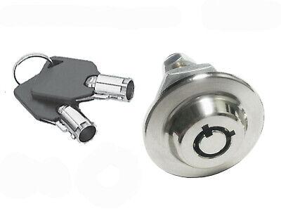 Homak Safe Lock Gun Cabinet 58 Replacement Keyed Alike Wblack Cover 2417