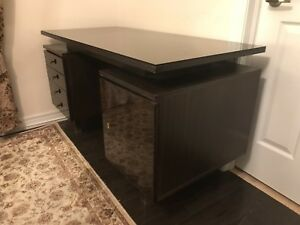 Wooden Desk/Table *URGENT MOVING SALE*