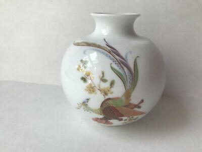 Vintage Original Kaiser Pottery Vase W. Germany