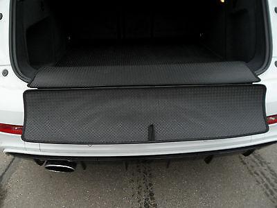 $$$ Kofferraummatte Laderaum AUSKLAPPBAR für Toyota C-HR TPO Gummimaterial NEU