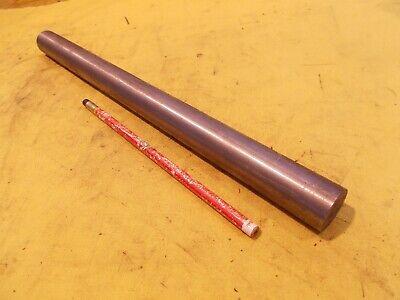 A-2 Tool Steel Drill Rod Machine Mold Die Shop Round Bar Stock A2 1 X 13 38