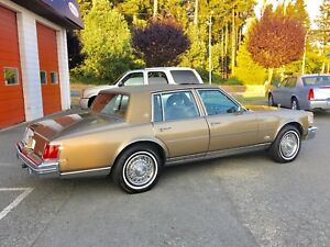 **Immaculate** 1979 Cadillac Seville