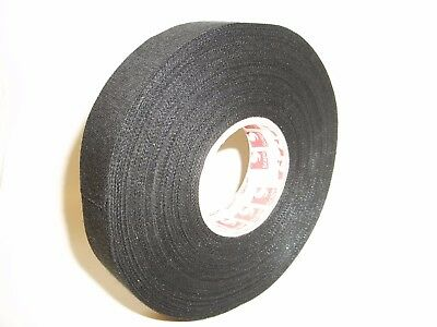Scapa 1810 Wire Harness Cloth Tape High Temp 300f 34 X 30m Friction Water Fs