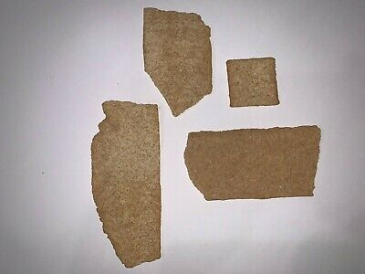 Unique Wheat Thin Assorted States of the U.S.A.