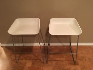 Two Stools / Chairs