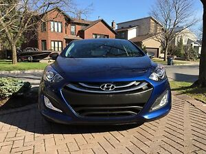 2013 Hyundai Elantra GT SE **FULLY LOADED**
