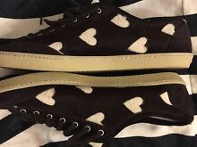 Authentic Burberry Sneakers Newcastle 2300 Newcastle Area Preview