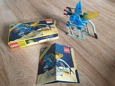 Vintage Space Lego Kit #6882