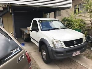 2004 HOLDEN RODEO UTE REGO + RWC Kippa-ring Redcliffe Area Preview