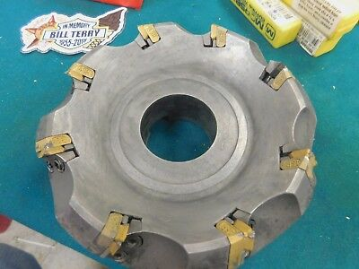 Sumitomo 6.0 Insert Fly Shell Mill Uf0406r 9023