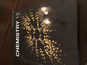 Chemistry Textbook Grade 12
