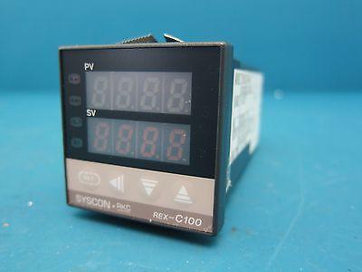 Dynapar T526-220 Temperature Controller T526220