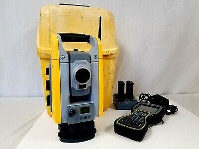 2012 Trimble S6 3 Dr Plus Robotic Wtsc3 Controller