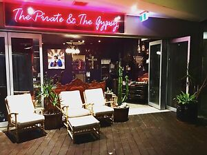 Barber shop., Lennox Head. The Pirate & the Gypsy Byron Bay Byron Area Preview