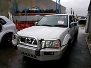 Nissan D22 NAVARA WRECKING PARTS Malaga Swan Area Preview