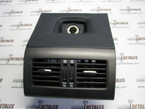 LEXUS LS 460 Rear center console air vent 58916-50090 used 2007
