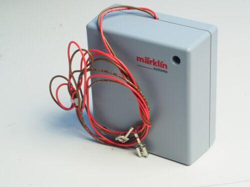 60111 Marklin Digital connection box for Mobil Station (60651) Gauge 1 scale I