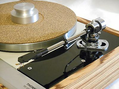 SME Tonearm Armboard Mounting Plate for Thorens TD-125 & 125MKII Turntables for sale  Exeter