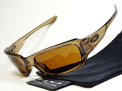 Oakley Five 3.0 Smoke Sonnenbrille Holbrook Minute Jupiter Twenty Valve Four Ten